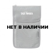 Кошелек NECK WALLET titan grey, 2874.021