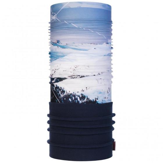 Бандана Buff Mountain Collection Polar M-Blank Blue 120916.707.10.00