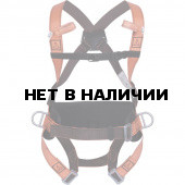 Привязь с наплечными и набедренными лямками и поясом HAR14 DeltaPlus