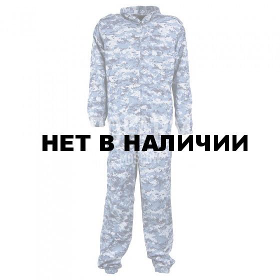 Костюм КЗМ-4 (синяя цифра)