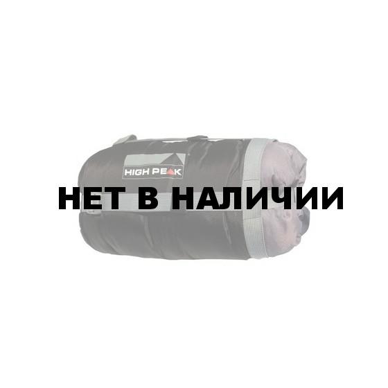 Мешок компресс. Kompression Bag черный/серый, 42х26см, 23545