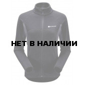 Куpтка женская CHUKCHI JKT, M black, FCHJABLAM1