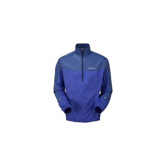 Куpтка муж. FEATHERLITE SMOCK, S electric blue, MFESMELEB1