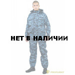 Костюм Смок-4 Softshell цифра МВД