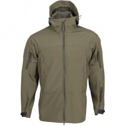 Куртка Soft-Shell Tactical олива