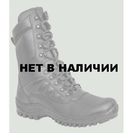 Ботинки с высокими берцами 400 Флагман