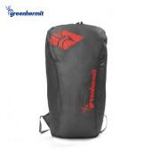 Поясная ультралёгкая сумка Ultralight Waist Bag, 0,2л/48г/40х12см NIMBUS GRAY, PR100466