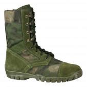 Штурмовые ботинки городского типа облегченные Тропик 3343 велюр