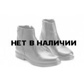 Ботинки кожаные офицерские на натуральном меху. мод. 58ТУНМ