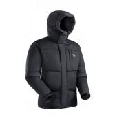 Куртка пуховая мужская BASK AVALANCHE черный
