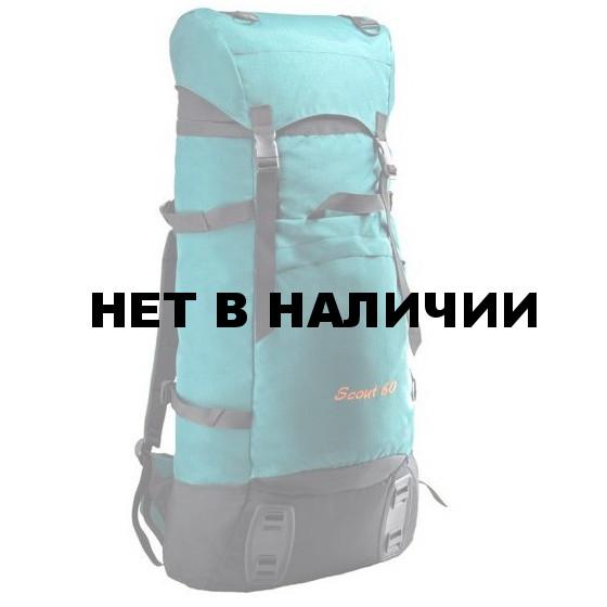 Рюкзак Скаут 110л цвет зеленый