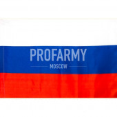 Флаг РФ 90х135