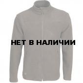 Куртка спортивная 2 хаки флис Hi