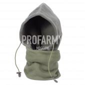 Шлем-шапка олива для военнослужащих спецназа