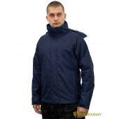Куртка ветровка ATLAS XPMr-09 синяя