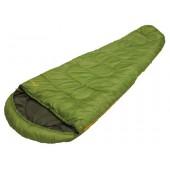 Мешок спальный Timbarra зелёный, 220х80/55 см, 25045
