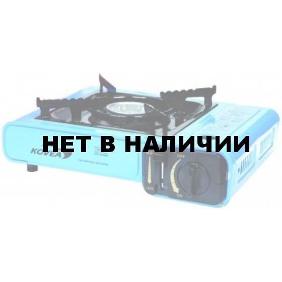 Газовая плитка Kovea TKR-9507-P (переходник на 5 л баллон)