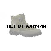 Ботинки зимние «КАЛИБР 2» модель 07019 мох