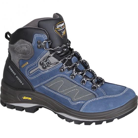 Ботинки трекинговые Gri Sport м.12835 v6