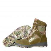 Ботинки с высоким берцем Garsing 5003 MO FENIX
