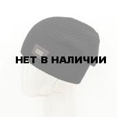 Шапка полушерстяная marhatter MMH 9311/3 чёрный 001