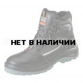 Ботинки Корвет, искусственный мех, МП (2411)