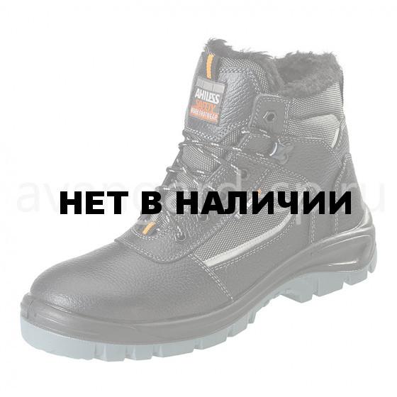 Ботинки Корвет, искусственный мех (2411)