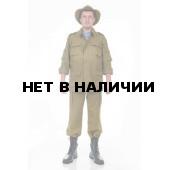 "Костюм летний ""Афганка"""