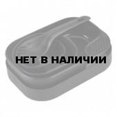 Портативный набор посуды CAMP-A-BOX® COMPLETE BLACK, W10261
