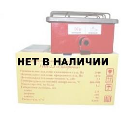 Обогреватель инфракрасный газовый (плита) СЛЕДОПЫТ Сибирячка, 2,3