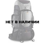 Рюкзак BASK SHIVLING 70 черный/серый тмн/серый свтл