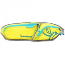 Поясная ультралёгкая сумка Ultralight Waist Bag, 0,2л/48г/40х12см LUNAR YELLOW, PR100456