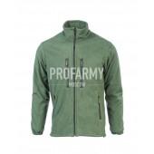 Куртка HUSKY MPF-03 (олива) флис