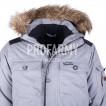 Куртка Higgins (серый)