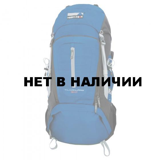 Рюкзак Kilimanjaro 70 синий, 70л, 1710 гр, 30215