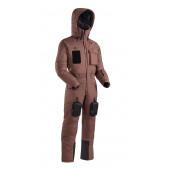 Комбинезон утепленный BASK ROPE WORKER SUIT коричневый