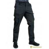 Брюки Mistral-2 XPS16 Softshell (черный)