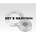 Карабинчик Фонарь-карабин Восьмерка (упак=10 шт), 1097
