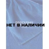 Полотенце махровое 110*50 (синий)