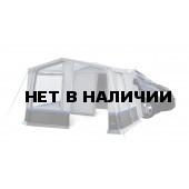 Палатка Tramp светло-серый/тёмно-серый, 270х340х210 см, 14153