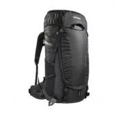 Рюкзак NORAS 65+10 black, 1325.040