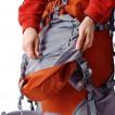 Рюкзак BASK NOMAD 60 M оранжевый