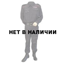 Костюм летний мужской ППС ПВ65-008МВД