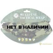 Шарф-бандана Multi-Use Tactical woodland 5304