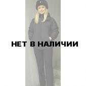 Куртка Юстиция зимняя удлиненная (мембрана/фольга/холофайбер)
