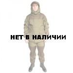 Костюм Горка-3 утепленный (полный флис)