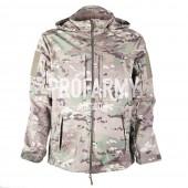 Куртка Mistral XPS12-4 мультикам