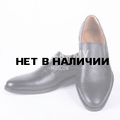 Туфли Классические кожаные