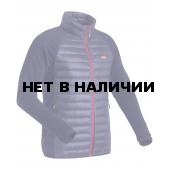 Куртка пуховая BASK CHAMONIX LIGHT HYBRID UJ темно-синяя