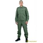 Костюм Склон (модель Спецназ) RipStop-210 олива